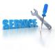 Service κουφωμάτων